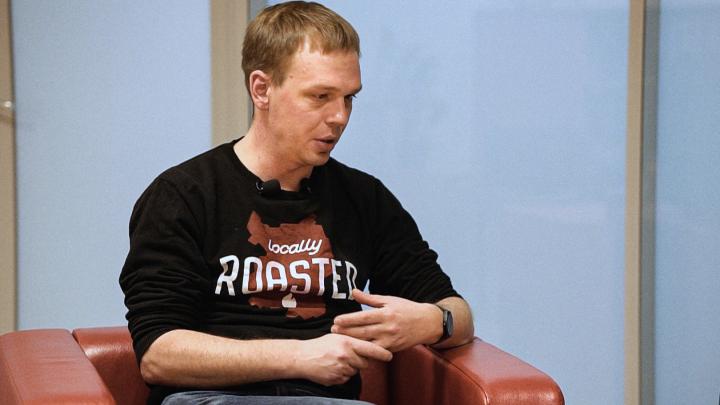 «У меня 8 тысяч писем о полицейском произволе, а я сам себе не могу помочь!»: интервью Ивана Голунова