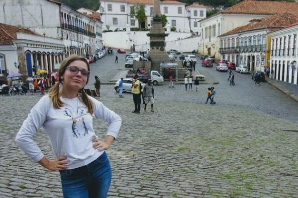 Наталья переехала в Бразилию год назад