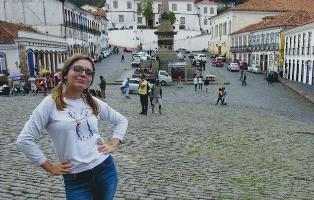 Бразилия не для слабых: тюменка об учёбе за границей, вкусном кофе и судах за посты в соцсетях