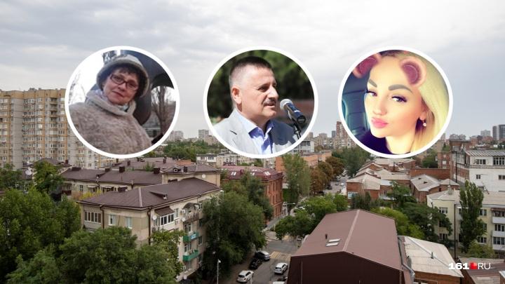 Итоги недели в Ростове: дело Натальи Разумной и новый главный архитектор