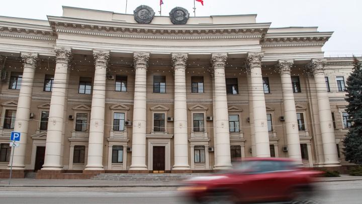 И бит, и крашен: администрация Волгоградской области ищет автосервис для ремонта служебных иномарок