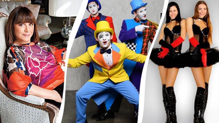Пантомима, танцы и Наталья Варлей: как в Самаре пройдет акция «Ночь кино — 2019»