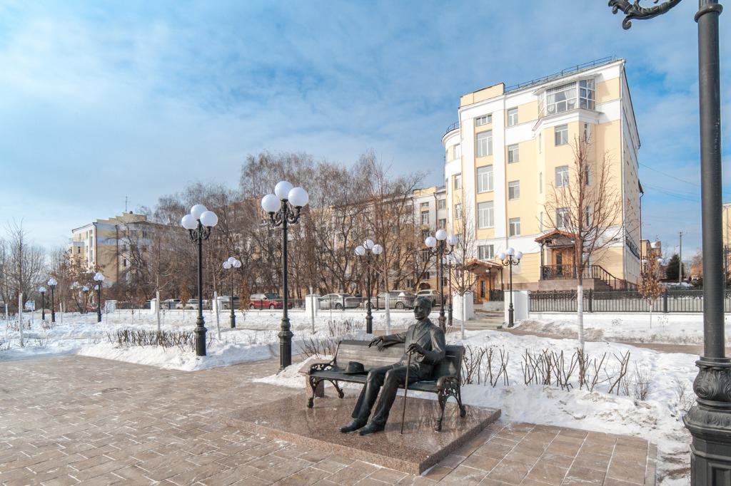 Сталина на вас нет: покупаем квартиру в памятнике архитектуры