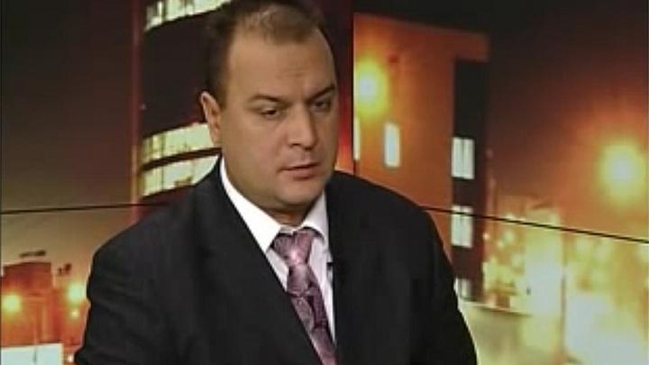 Бывший чиновник новосибирской мэрии возглавил крупнейшую УК в Красноярске