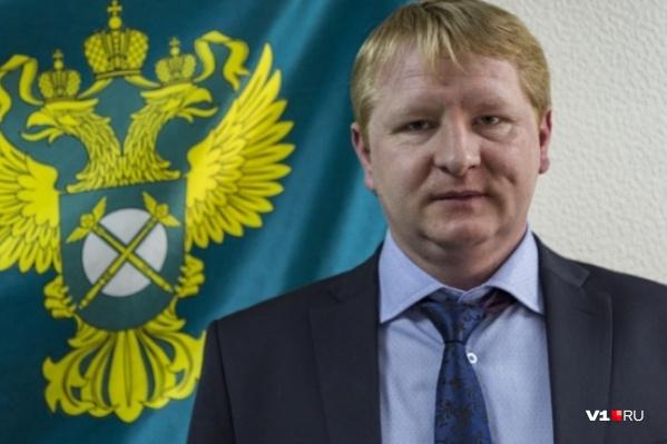 Глава волгоградского УФАС Роман Лучников занялся очередным громким федеральным делом