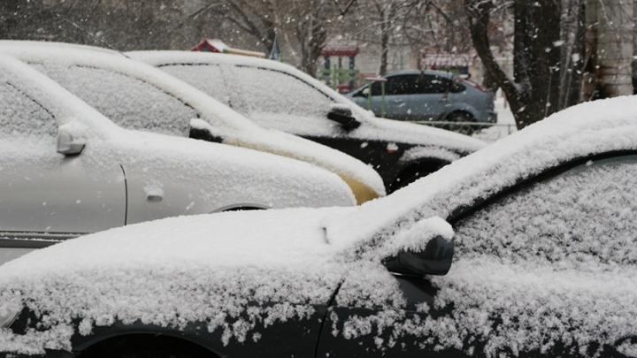 Кризис среднего возраста: в Челябинске подорожали подержанные машины