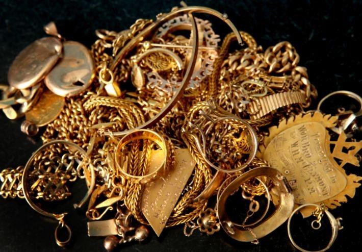 Впервые при обмене цена за грамм золота 585-й пробы составит 3250 рублей 374f2e4b16b