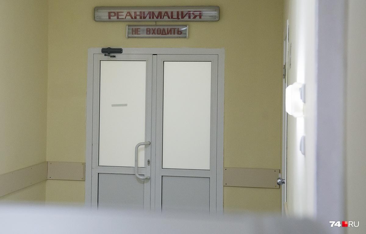 Тамара Столярова рассказала, что по реанимации ходили нетрезвые медики