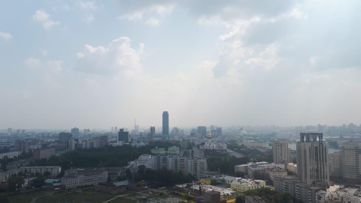 По прогнозу синоптиков, в лучшем случае туман рассеется завтра к вечеру