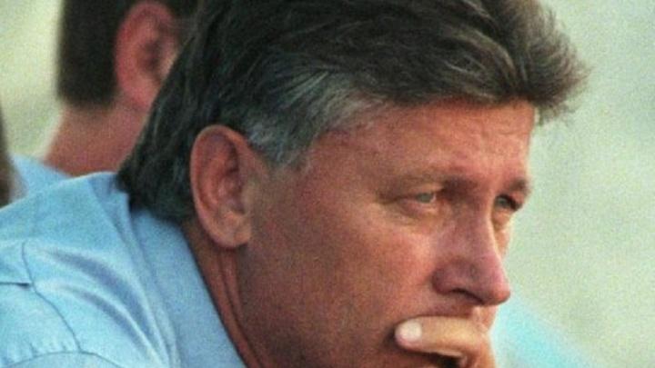 «Это был наш дядя Витя»: в Волгограде вспоминают легендарного тренера «Ротора» Виктора Прокопенко