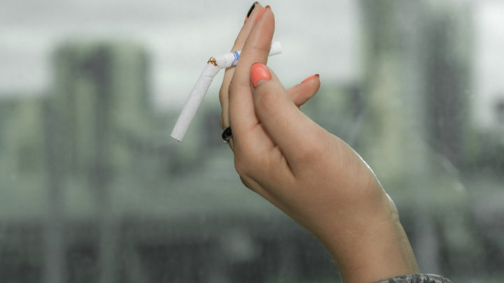 Зауральцам 15 и 16 ноября расскажут, как отказаться от курения