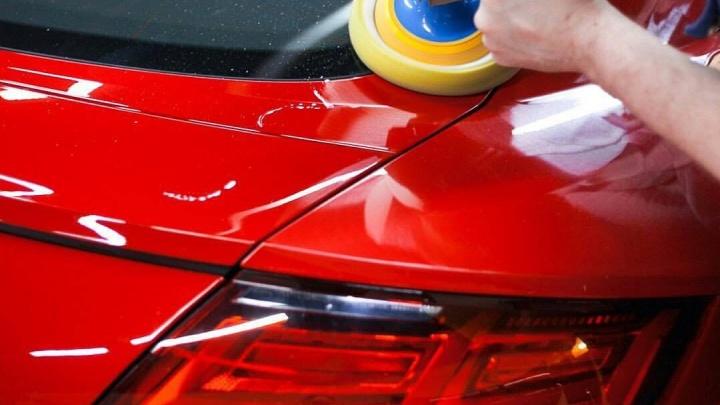 Царапины и вмятины на кузове авто можно будет оставить в старом году с невероятной скидкой до 40%