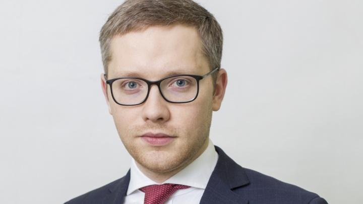 «Я желаю вам успехов»: губернатор попрощался с главой аппарата правительства Ярославской области