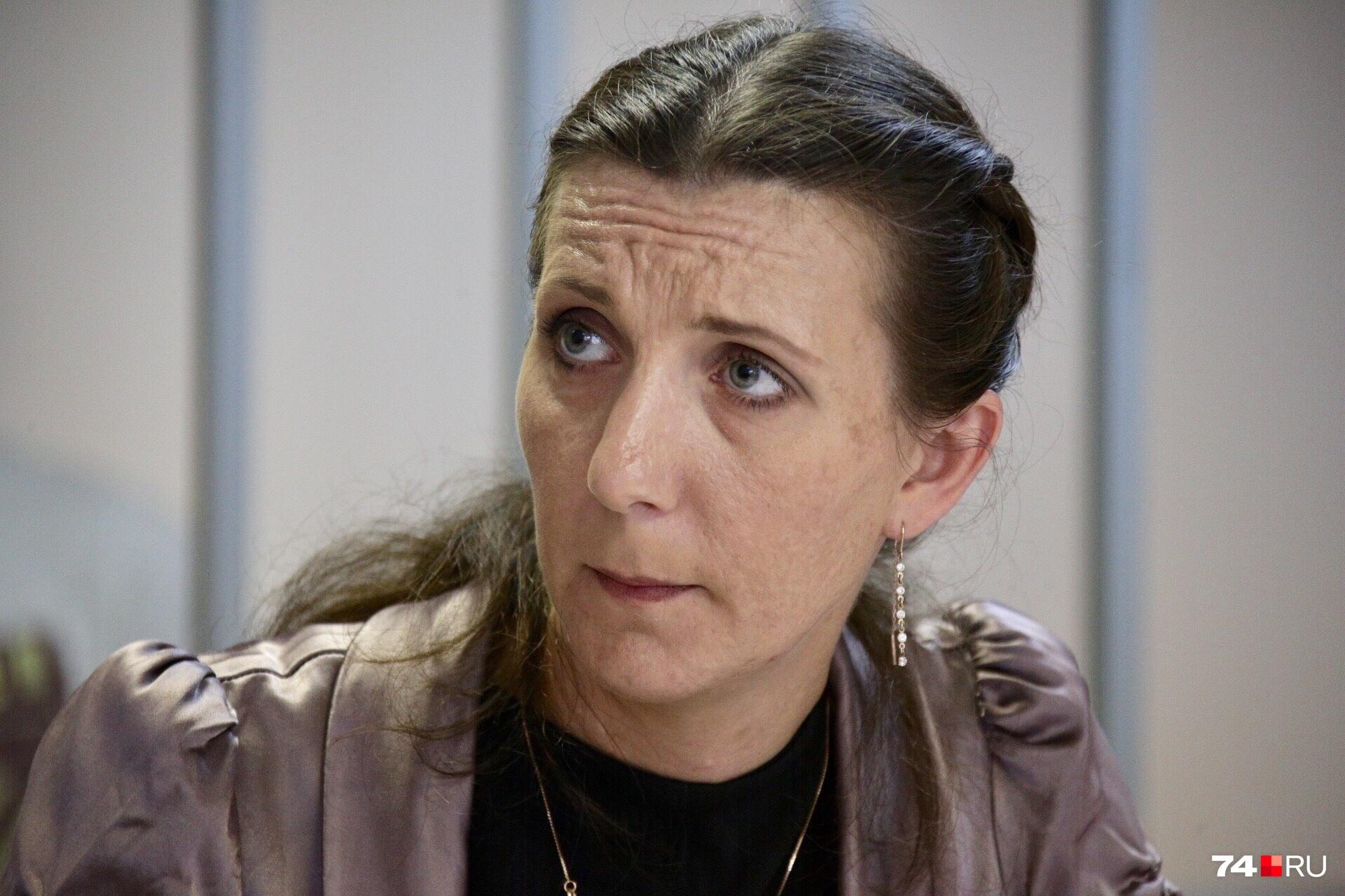 Адвокат Коновалова просила всех участников процесса охарактеризовать отношения Ольги и Антона