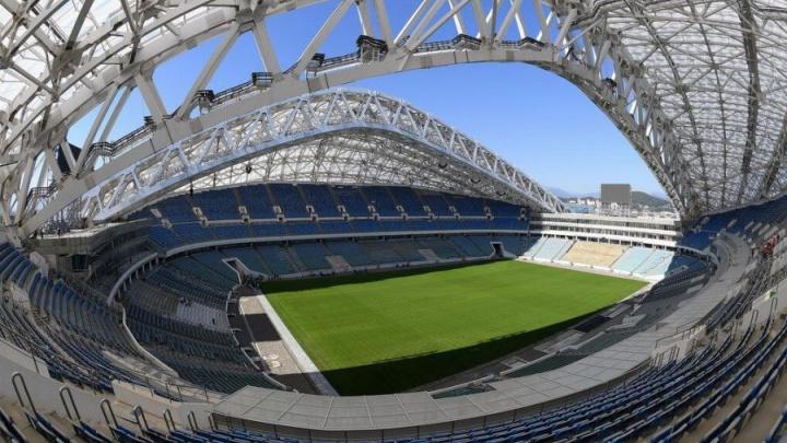 Матч «Енисей» — «Ростов» перенесли из Красноярска в Сочи