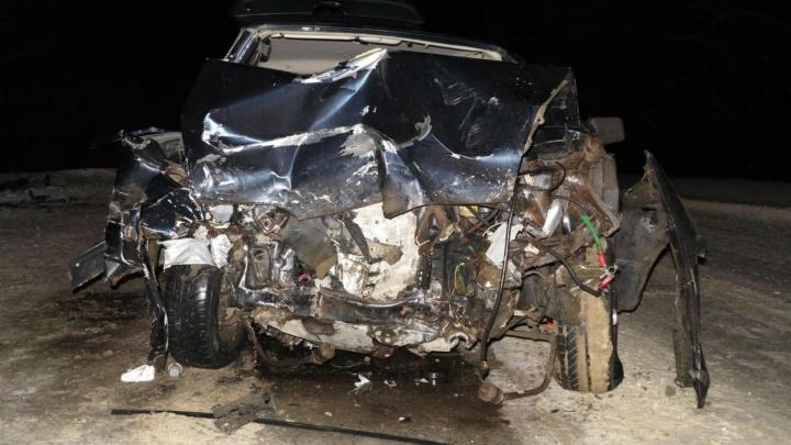 В Прикамье после ДТП, в котором погибла девушка, возбудили уголовное дело