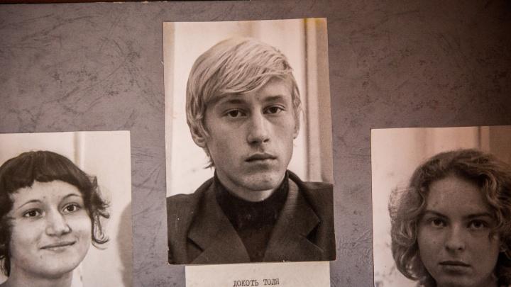 И Локоть такой молодой: в Новосибирске открыли ещё одну выставку к 100-летию революции