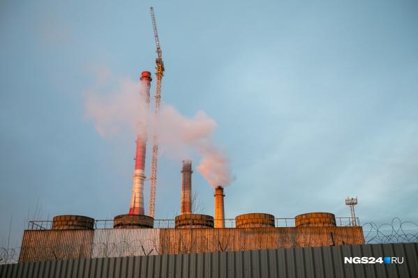 В дни Универсиады загрязнение на Лесопильщиков оказалось даже больше, чем обычно