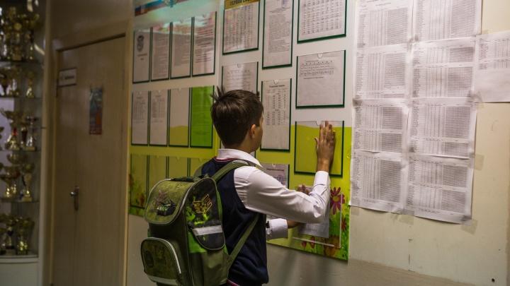 Календарь: стали известны даты каникул в школах Новосибирска