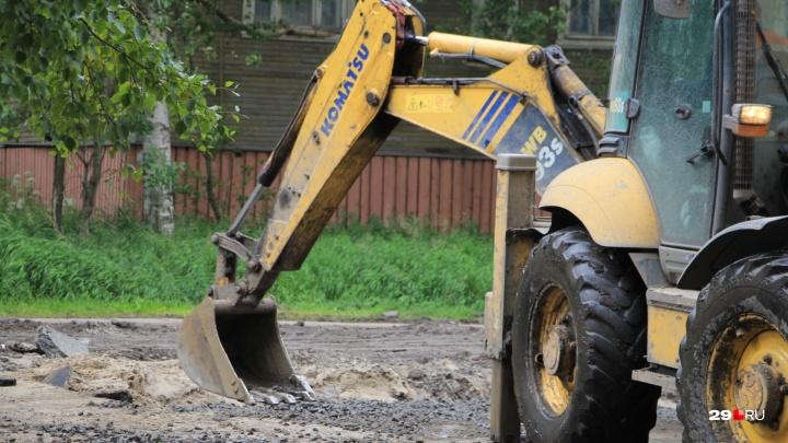 Обман на 26 миллионов: в Архангельске гендиректора строительной фирмы подозревают в неуплате налогов