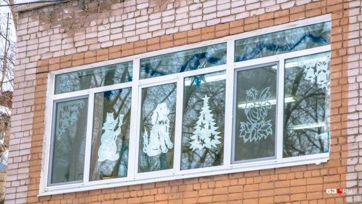 В Самарской области мужчина замучил звонками работников детсада