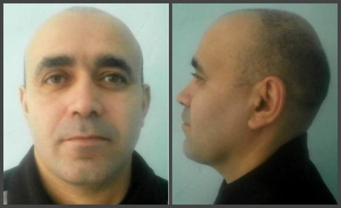 Рузибек Гафуров находился в бегах всего четыре дня