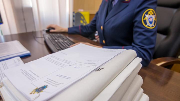 В Самаре осудили мужчину, который снимал детское БДСМ-порно