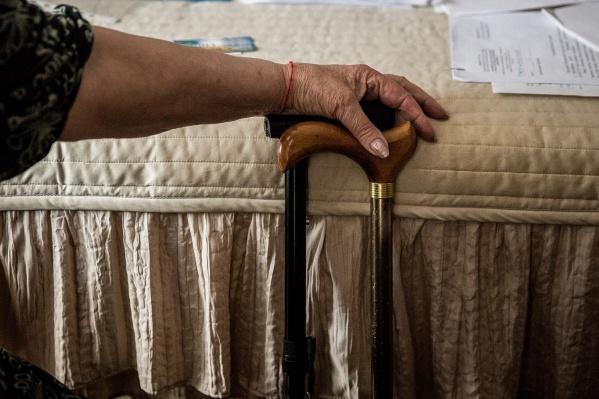 За мошенничество с пенсиями умерших стариков бывшая сотрудница ПФР выслушала обвинительный приговор— в законную силу он ещё не вступил