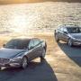 Lada-вседорожник, обновлённая Mazda6 и «дешёвый» Touareg: знакомимся с новинками ноября