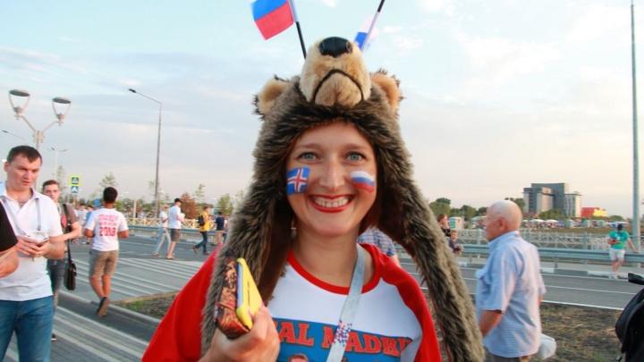 Потерпели поражение, но не проиграли: рассказываем, как прошел поединок Исландии и Хорватии