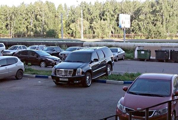 «Я паркуюсь как...»: как проехать инвалиду и почему машине удобнее на травке