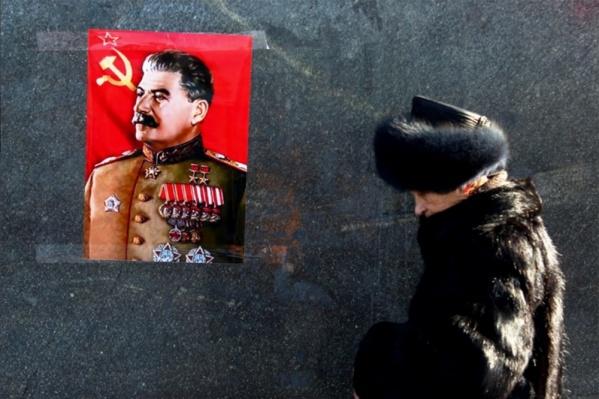 Гендиректор черепановского завода уверен, что их предприятие появилось благодаря Сталину