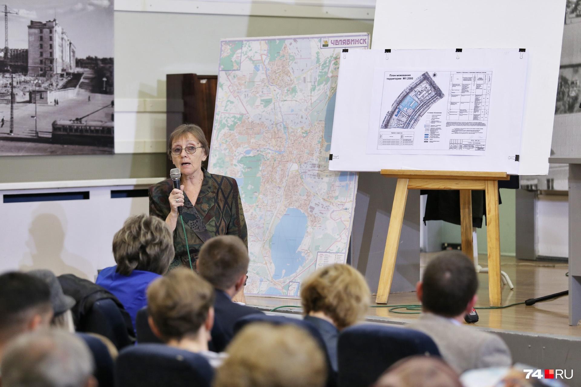 Людмила Дейкова отметила, что этой реконструкции детская филармония ждала 10 лет
