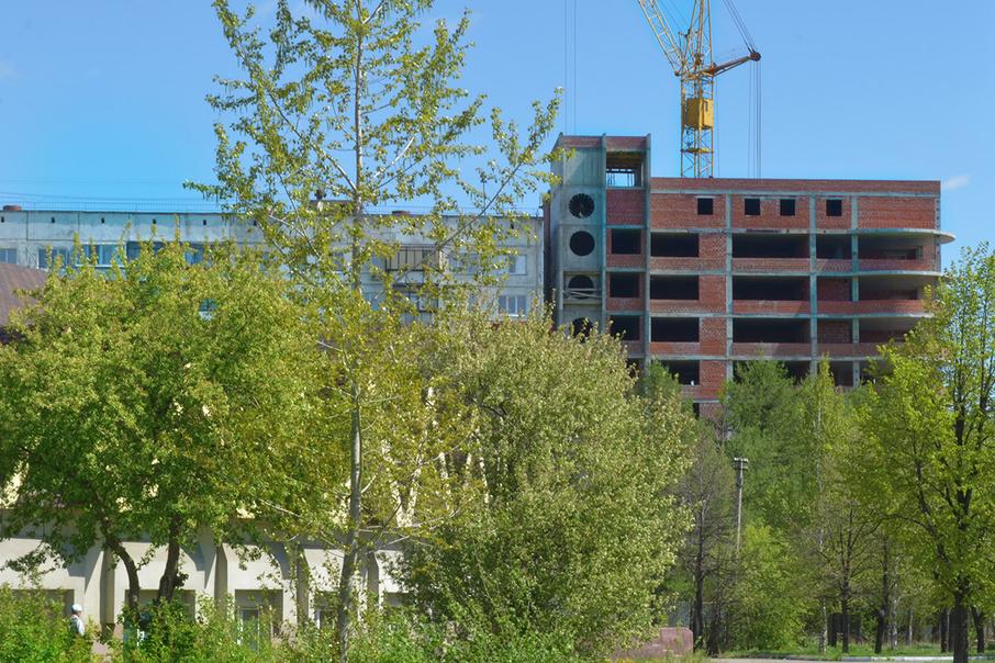 Сильнее всего за год подешевело недорогое жилье в Курчатовском районе