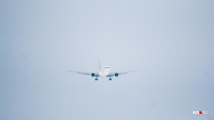 В Самаре увеличат количество прямых авиарейсов до Сочи и Симферополя