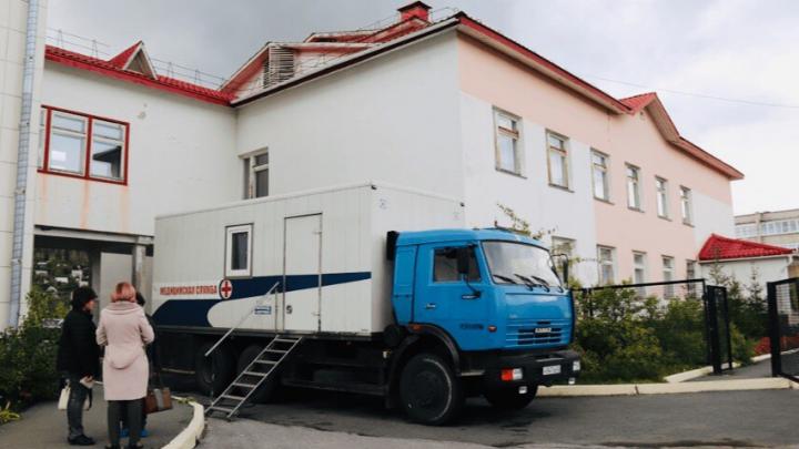 В Башкирии дельтаплан ударился о землю: пострадала женщина