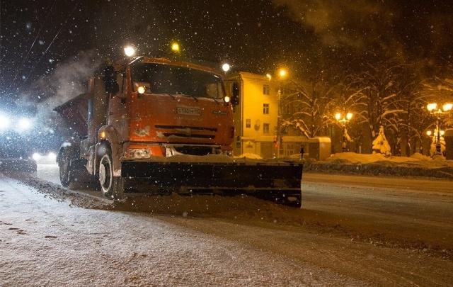 Погода в Башкирии на 27 марта: Снег с дождем