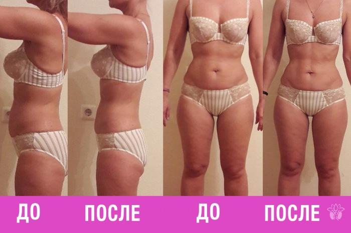 В Новосибирске платят женщинам, которые не могут похудеть