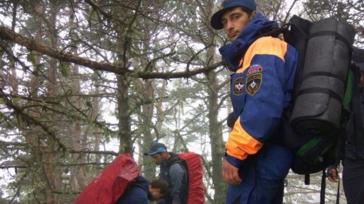 В Северной Осетии пропал шестилетний неговорящий мальчик из Екатеринбурга