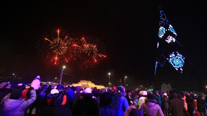 Полное расписание того, чем заняться в новогодние праздники, если остаешься в Красноярске