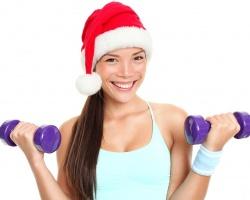 Новый год: праздник без вреда для здоровья