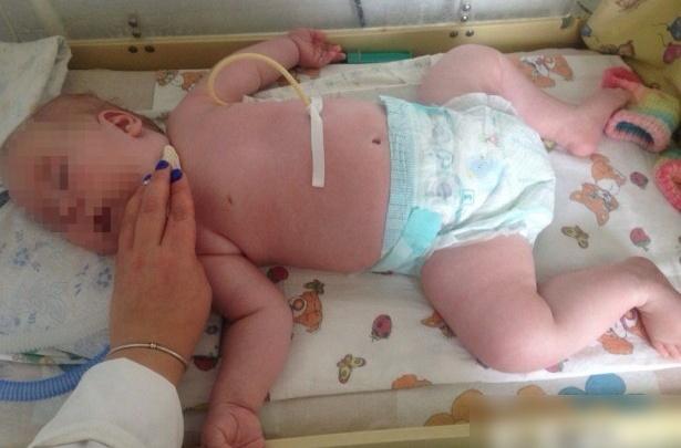 Тагильская больница выплатит 200 тысяч родителям ребенка, погибшего из-за ошибки при ведении родов