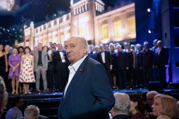 13 октября Марку Захарову исполнилось бы 86 лет