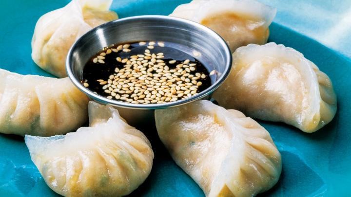 Чайхана разработала специальное меню с блюдами без мяса
