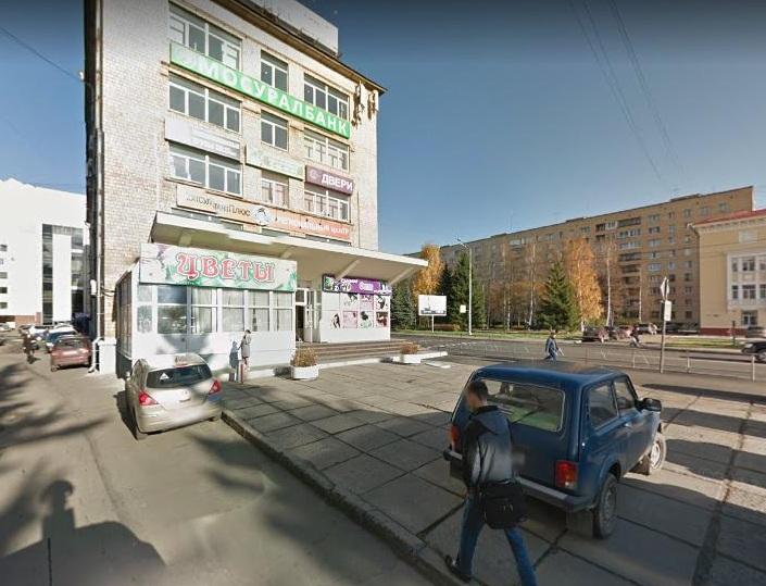 Филиал банка находится в Архангельске по адресу Троицкий, 63