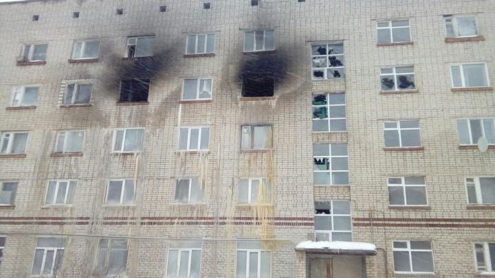 Жительницу Чусового осудили за гибель шести человек на пожаре в общежитии