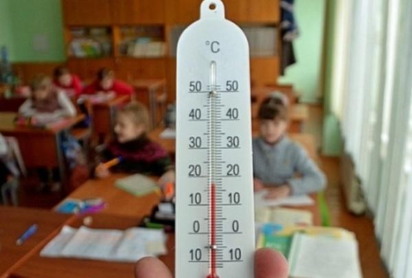 Фото в «Инстаграм» из холодного класса в Норильске закончилось проверкой прокуратуры