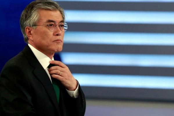 Лидер Южной Кореи впервые за 19 лет посетит Россию
