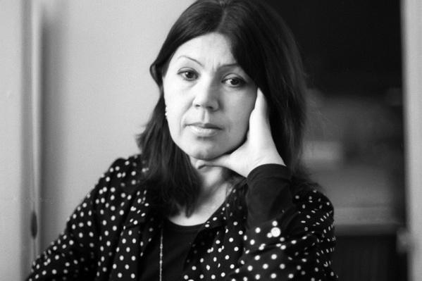 Елена Литасова