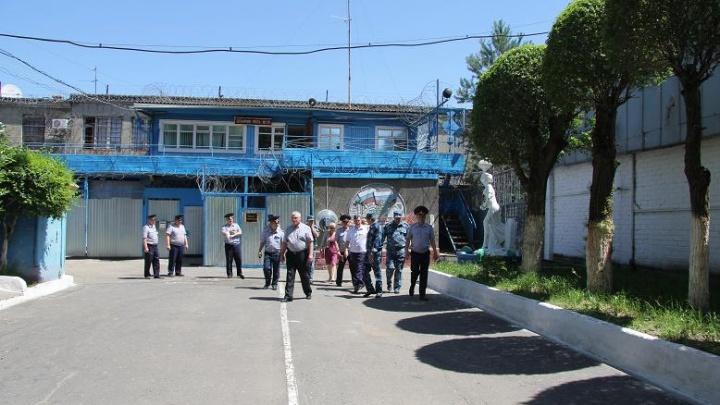 Волгоградские заключённые пожаловались на условия труда и срыв госзаказа: видео
